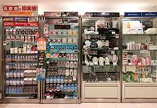 小田急百貨店 新宿店 ハルクスポーツ