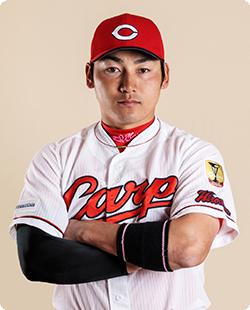 丸 佳浩選手 写真