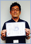 大河内 久義(Okouchi Hisayoshi)