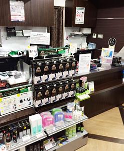 ファイテン体験イベント ヴィクトリアゴルフ新宿店