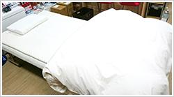 寝具体感イベント「GOOD SLEEP 10DAYS」