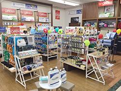 「ファイテンショップ はるやま下松店」オープンのお知らせ