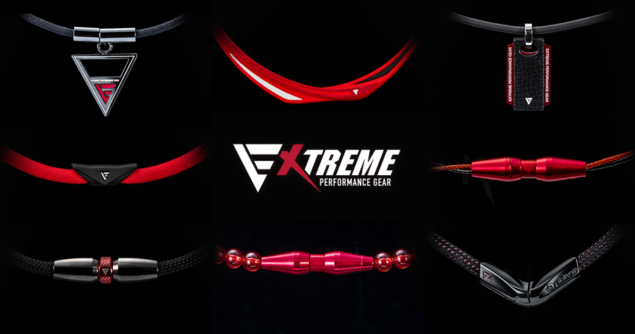 EXTREME PERFORMANCE GEAR