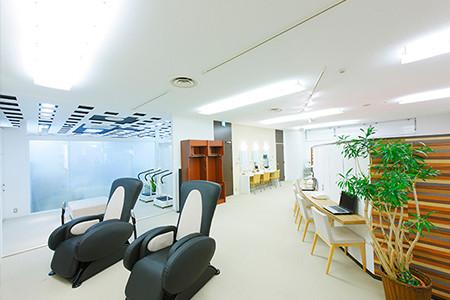IPサロン京都店