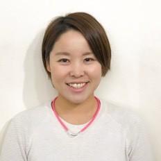 山口春歌選手